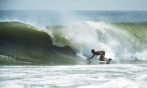 Surf Spot Travel Photo Of Gilgo Beach